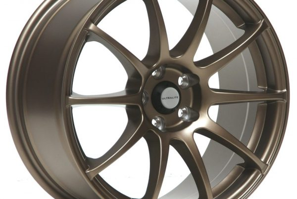 Ultralite R5 in bronze 17x8.0