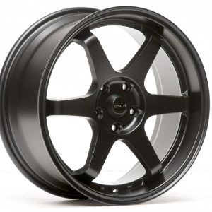 UL37-1880-1FB Ultralite UL37 flat black