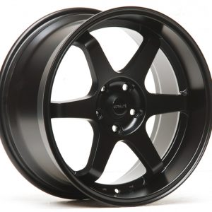 UL37-1890-1FB Ultralite UL37 flat black