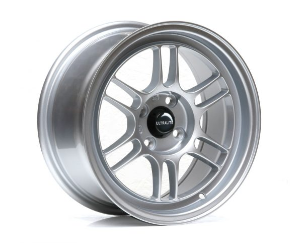 "ULF1-1575-1GS Ultralite F1.2 in 15"" Gloss Silver"