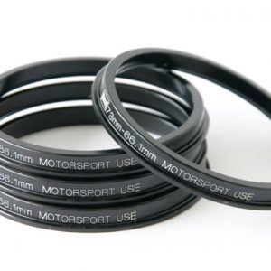 Ultralite Racing spigot rings