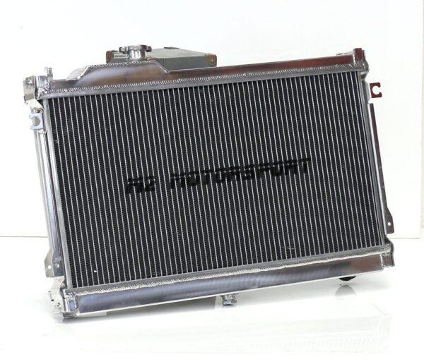 M2-R056 / ALUMINIUM ALLOY RADIATOR MAZDA MX5 NA 90-97 | M2 MOTORSPORT