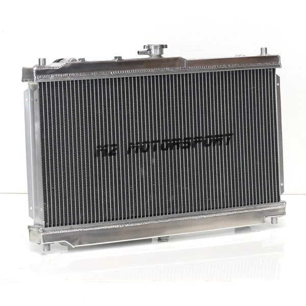 M2-R057 / ALUMINIUM ALLOY RADIATOR MAZDA MX5 NB 98-05 | M2 MOTORSPORT