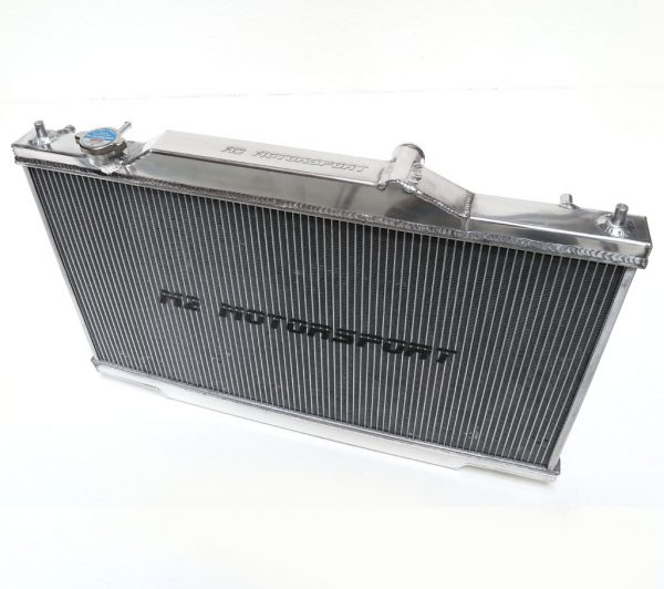 M2-R313 / ALUMINIUM ALLOY RADIATOR HONDA EP3 | M2 MOTORSPORT