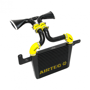 Airtec frontmount intercooler for MINI R53