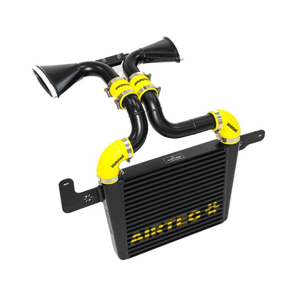 Airtec frontmount intercooler for MINI R53