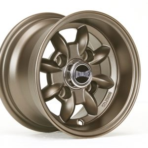 ULTRALITE CLASSIC MINI - 10 X 6J - ET-3 - MATT BRONZE