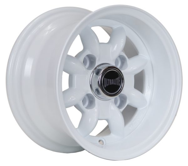 ULTRALITE CLASSIC MINI - 10 X 6J - ET-3 - GLOSS WHITE